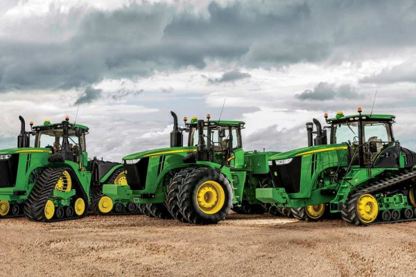 The Basics Of Tractors