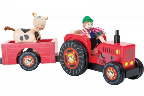 Beginners Guide To Buying Tractors